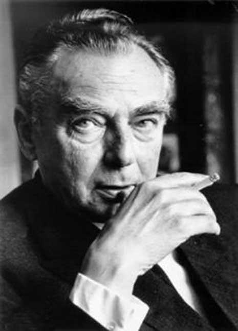 Эрих Кестнер