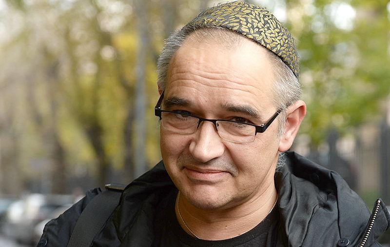 Антон Носик