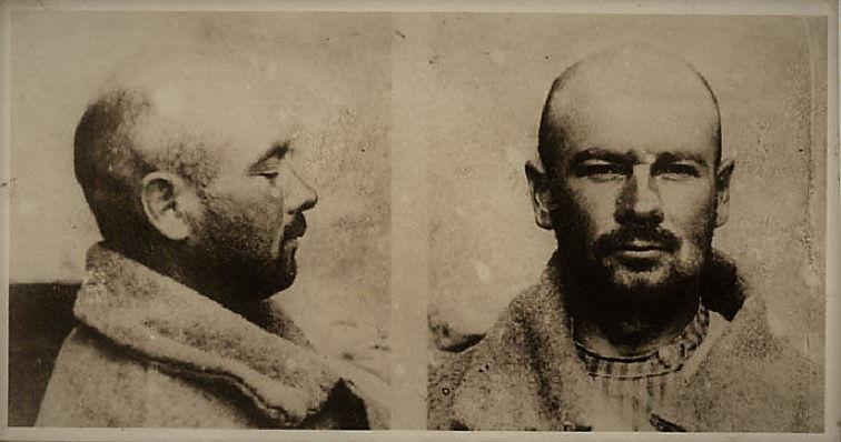 Бандит и убийца Котовский