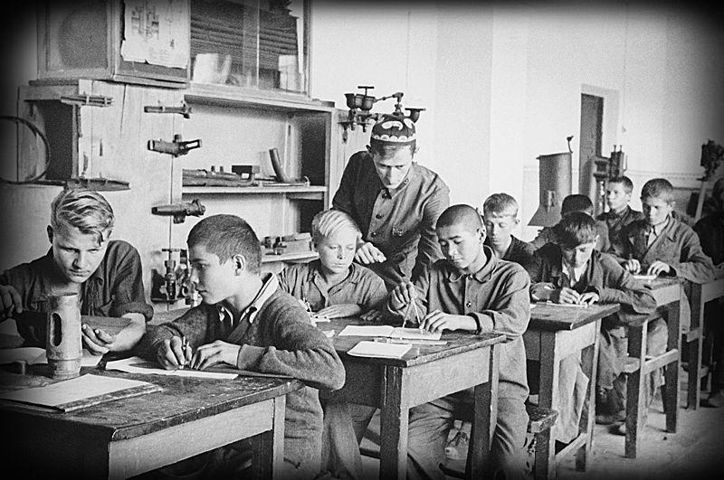 Будущее российского образования