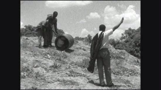 Космическая программа Замбии