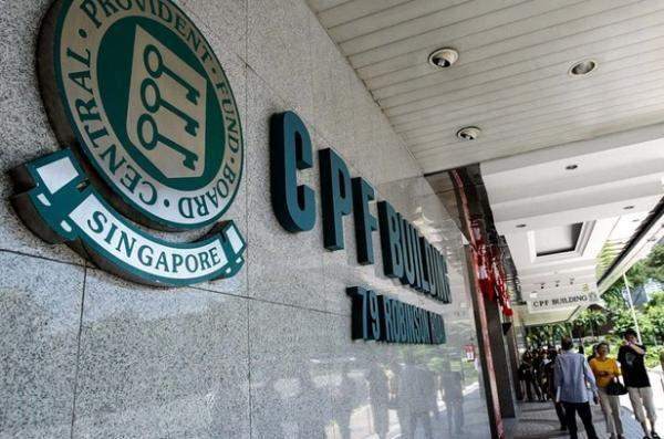 CPF Сингапура
