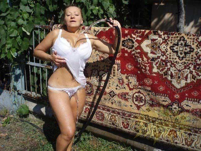 Русский гламур