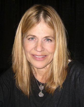 Линда Гамильтон