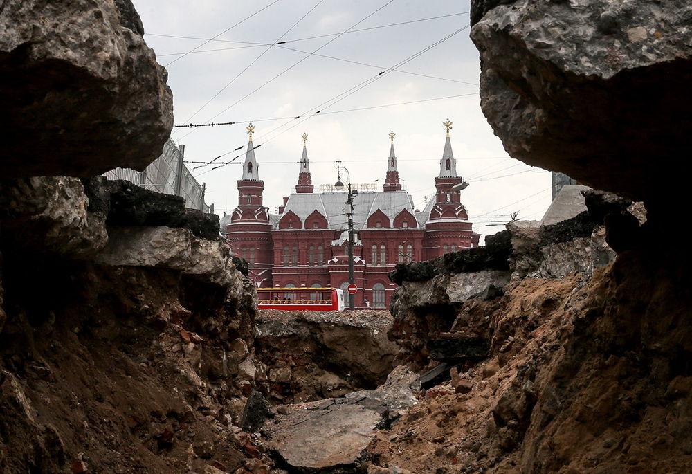 Собянинский бюджет