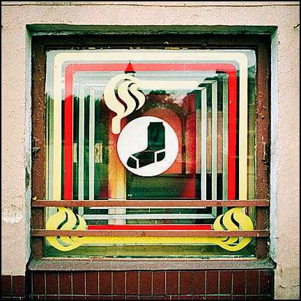 David Hlynsky - Москва 90-е