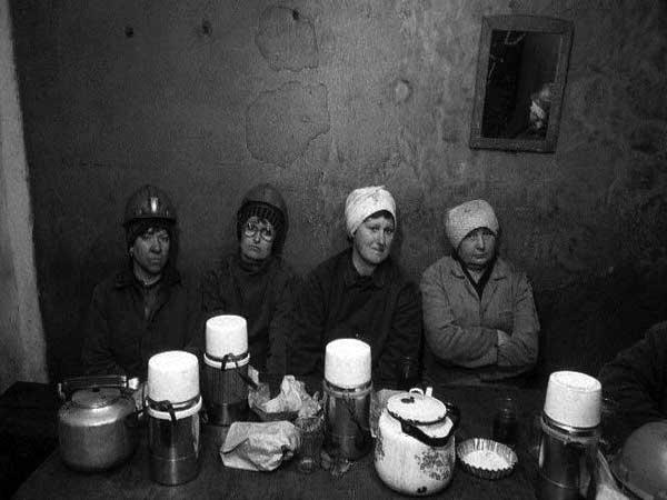 Жизнь в СССР