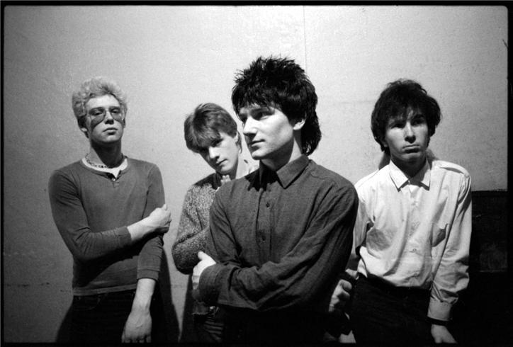 U2 by David Corio