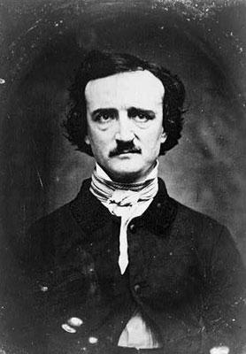Edgar Aallan Poe