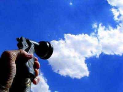Оригинальные фотографии с облаками