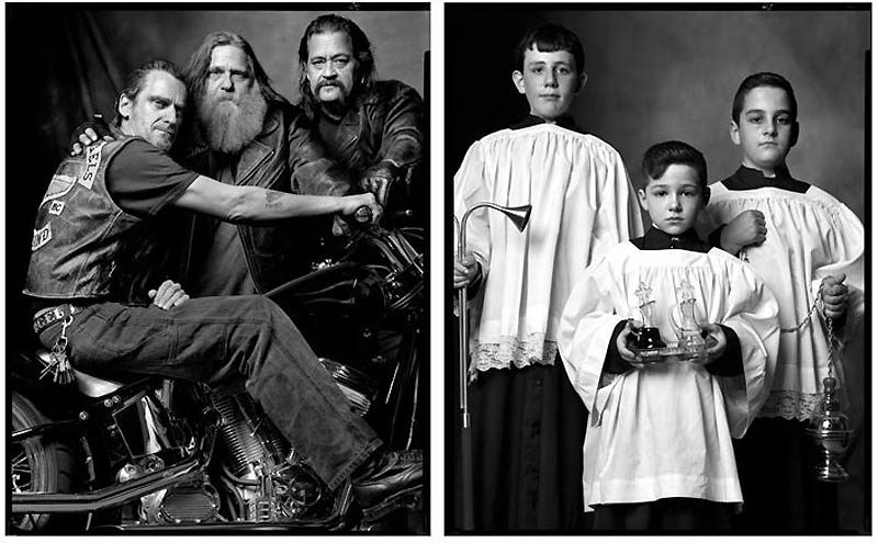 Байкеры | Ученики воскресной школы, 2004-2005 гг