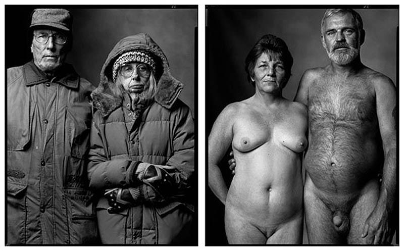 Жители севера | Нудисты, 2004-2005 гг