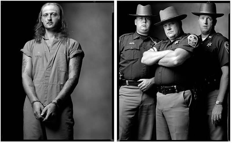 Грабитель банков | Полицейские, 2000-2000 гг