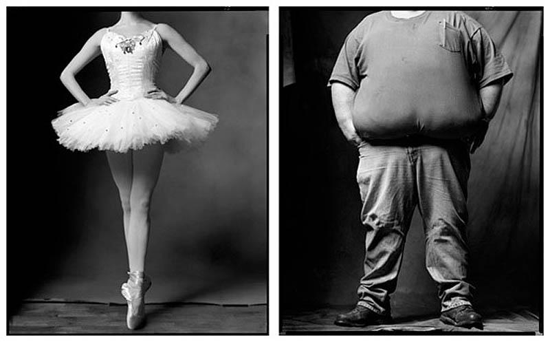 Балерина | Водитель грузовика, 2002-2004 гг