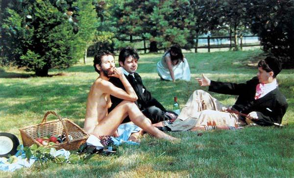 Tacita Dean The Story of Beard 1992