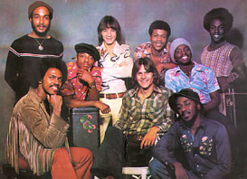 KC Sunshine Band