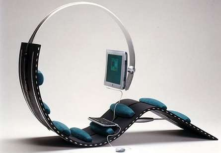 Surf Chair