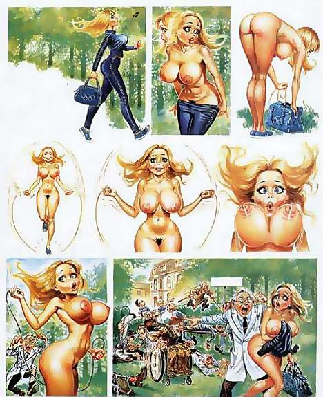 Blondy 1