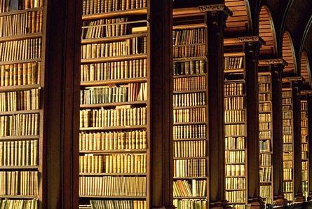 Заповедь книголюба