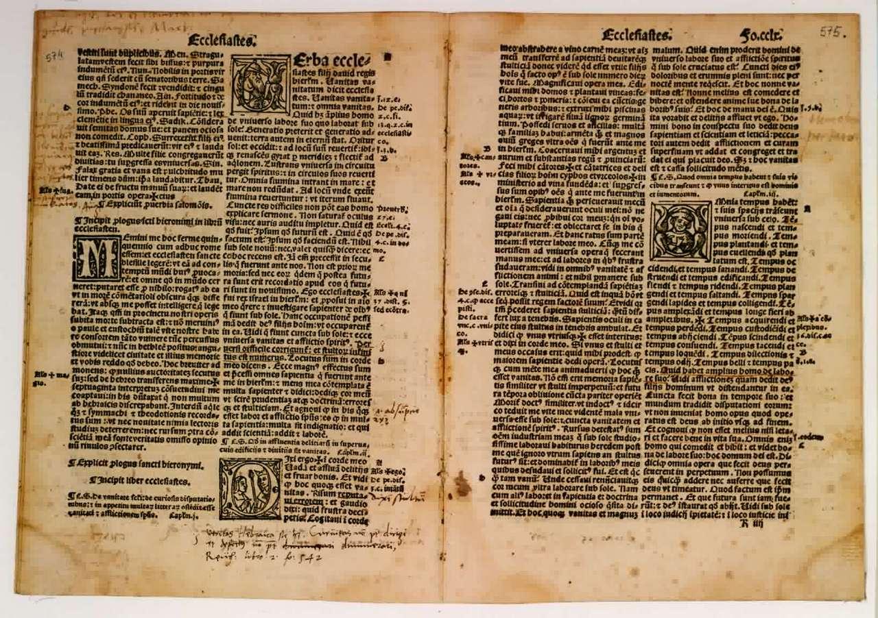 Книга Екклесиаста, или Проповедника