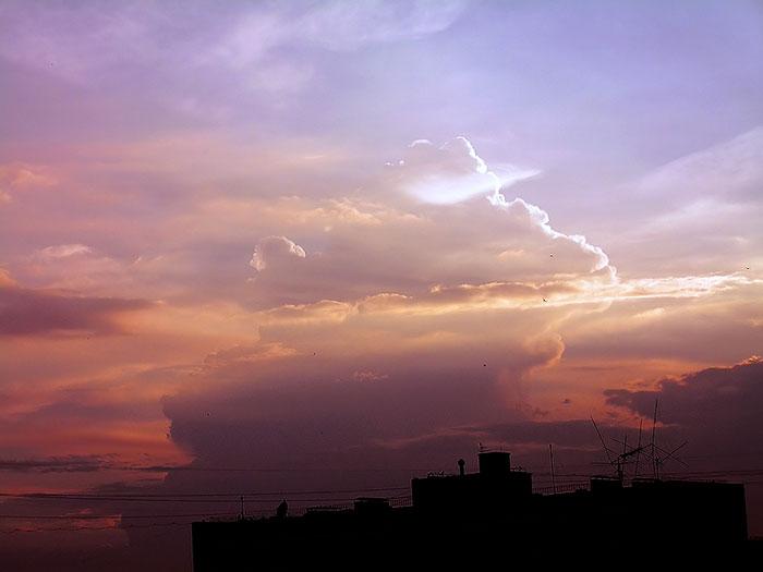 Облака 3