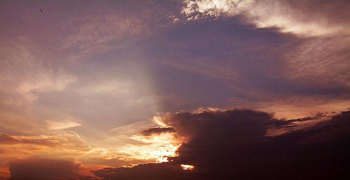 Облака 4
