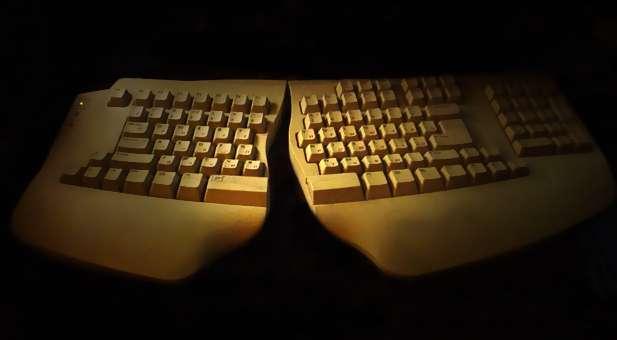 клавиатура BTC 8120