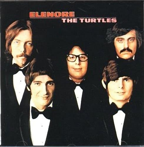 Turtles - Elenore