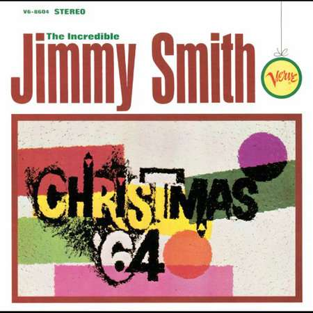 Jimmy Smith - Christmas 64