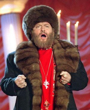 Иван Ребров - Ave Maria