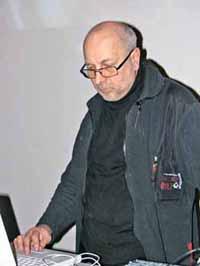 Владимир Рацкевич